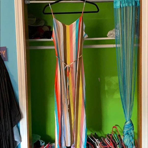 Xhilaration Dresses & Skirts - Loose dress. Sits below knee above ankle.